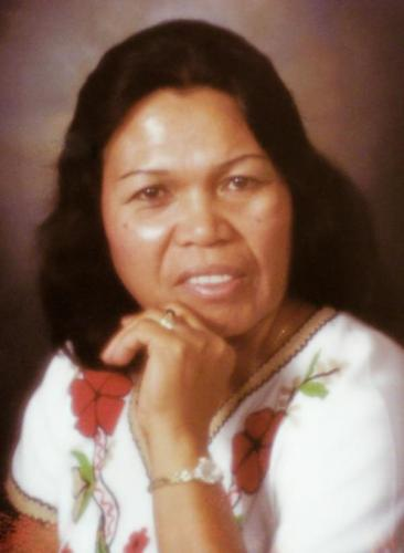 Main Photo of Pacita